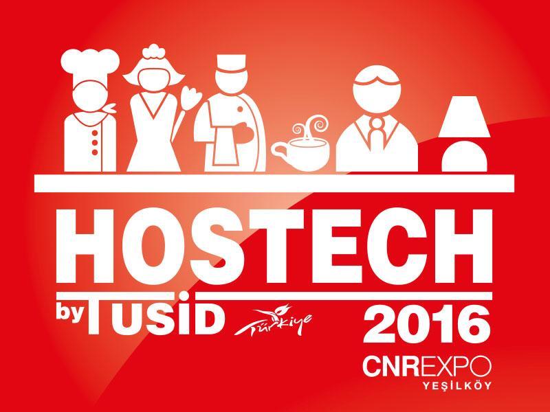 Hostech Fuar 2016