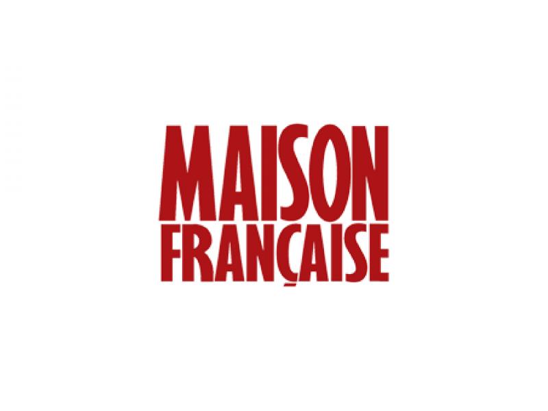 Maison Française Mart Özel Sayısı