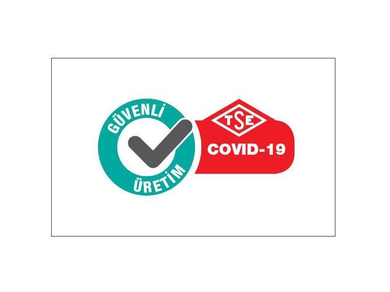 Covid-19 Sertifikası Basın Bülteni